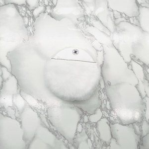NEW LUXURY EXCLUSIVE CHANEL BODY PUFFER